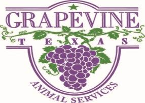 Grapevine Animal Services Logo