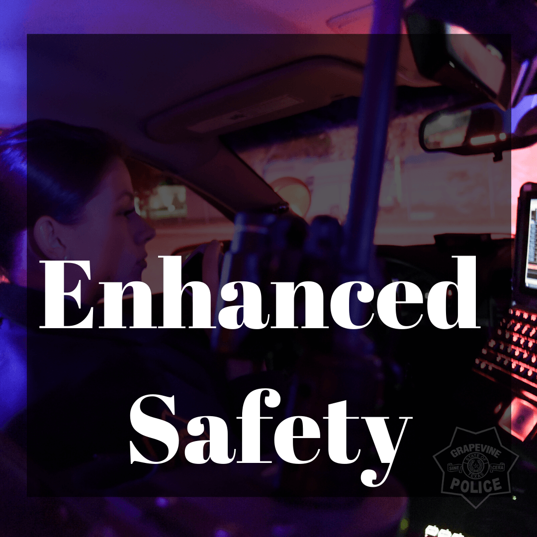 Enhanced Safety web