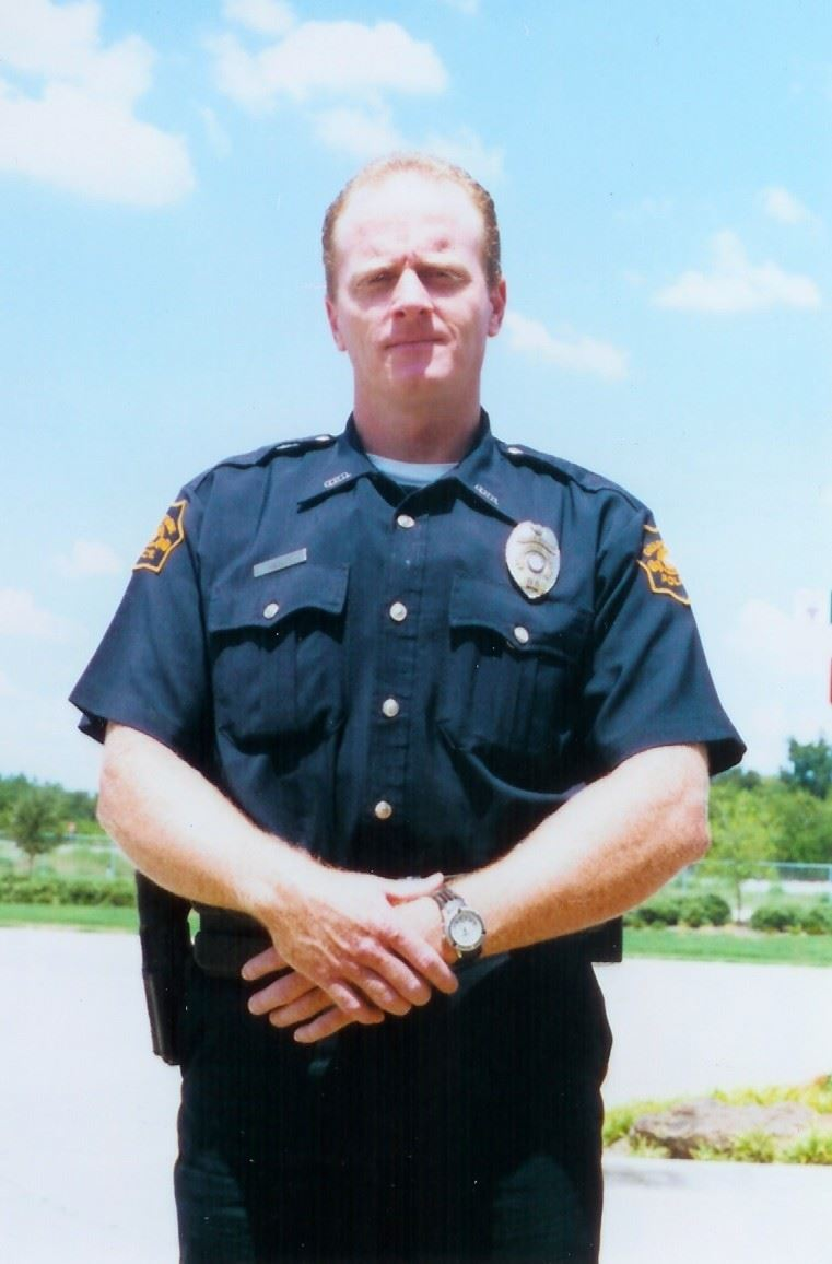 Quotes about police officers killed in the line of duty